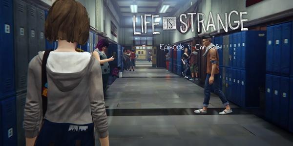 Life is Strange — обзор игры (рецензия)