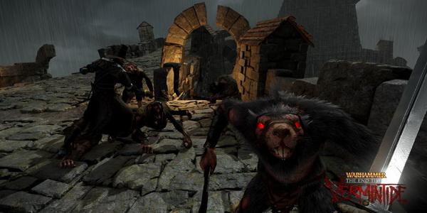Warhammer End Times