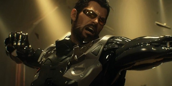 Deus Ex Mankind Devided