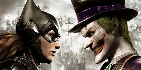 Batgirl: A Matter of Family — первый DLC к Arkham Knight (трейлер)