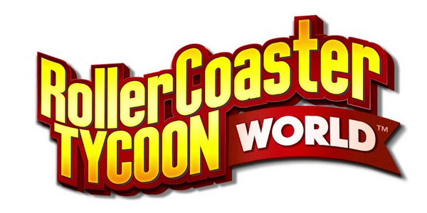RollerCoater Tycoon World