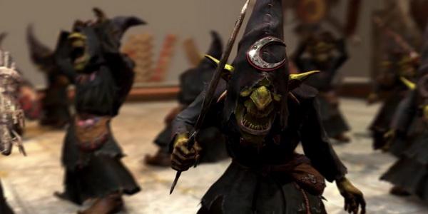 Night Goblins Warhammer