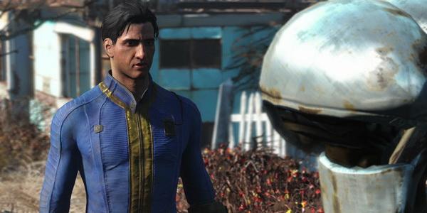 Fallout 4 - обзор игры (рецензия)