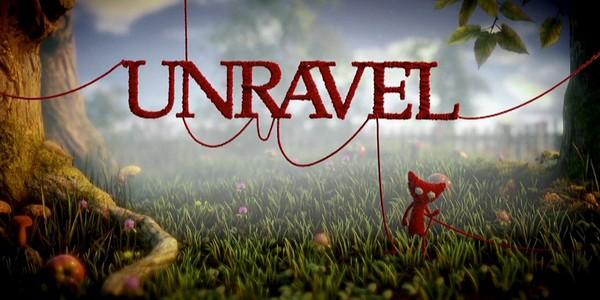 Unravel - обзор игры (рецензия)
