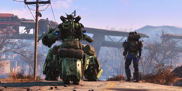 Fallout4 Automatron