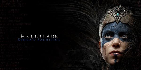 Как делают заставки в Hellblade — видео