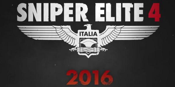 Свежий геймплей Sniper Elite 4 с E3 2016