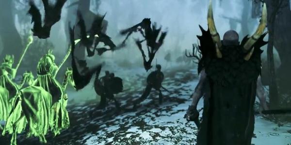 Total War Warhammer Vampires