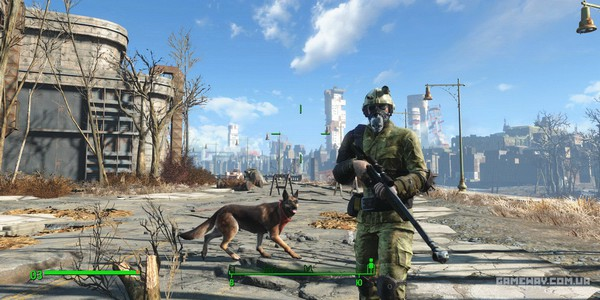 fallout 4 faq survival mod