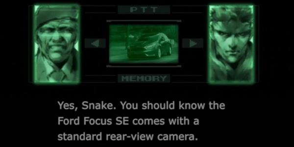 Ford Snake