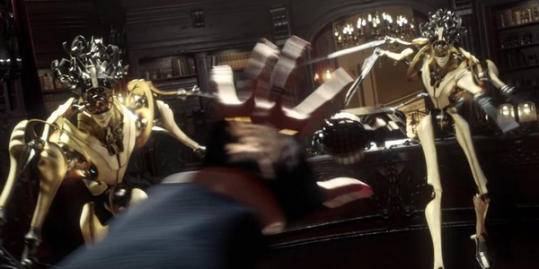 Геймплей Dishonored 2 с Gamescom 2016