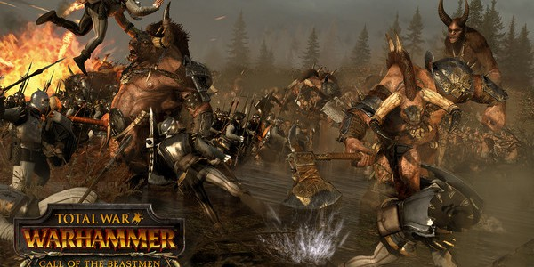 Call of the Beastmen