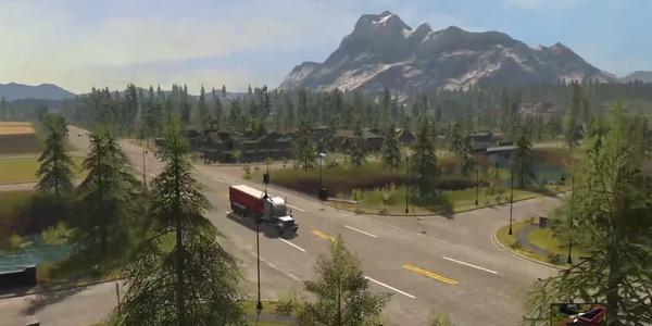 Farming Simulator 17 — дебютный трейлер на движке игры