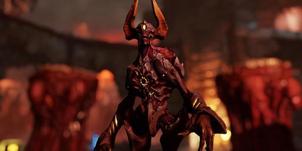 Что нового у Doom — трейлер Unto the Evil
