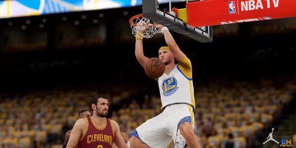 nba 2k16_career