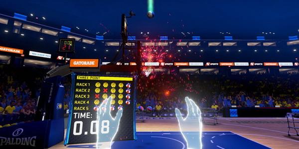 NBA 2KVR