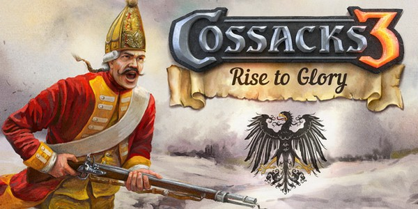 rise to glory dlc cossaks 3
