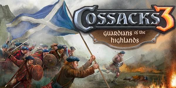 cossacks 3 strazi visokogoriy