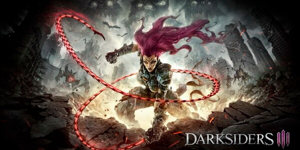 Darksiders 3_logo
