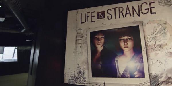 Life is Strane 2