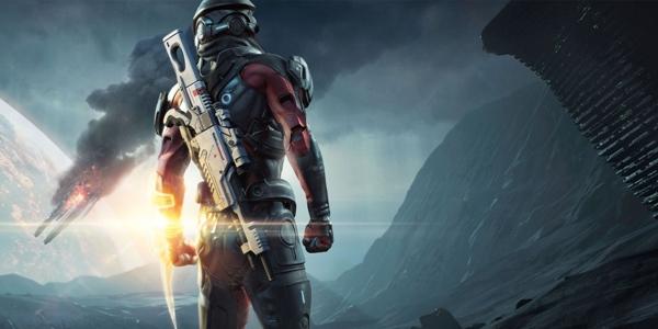 Mass Effect исполняется 10 лет (видео)