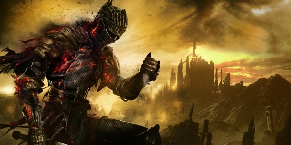 Nintendo опубликовала забавный трейлер Dark Souls: Remastered для Switch (видео)