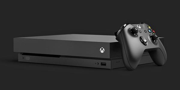 На Xbox One X лучше. Microsoft выпустила новое рекламное видео и анонсировала праздничную скидку