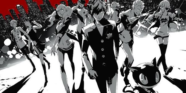 Persona 5 R анонсируют в марте