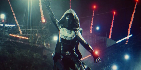 Новый трейлер Destiny 2 посвятили дополнению Forsaken (видео)