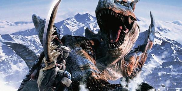 Геральта воссоздали в Monster Hunter World (видео)