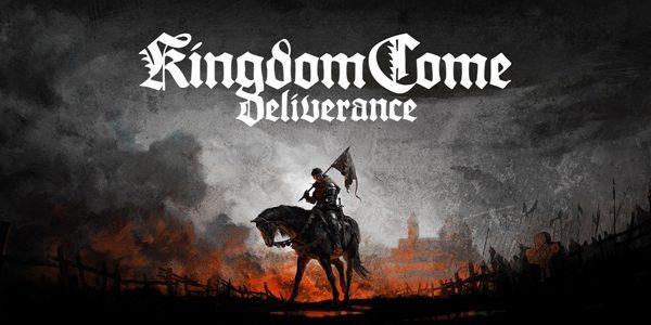 Warhorse Studios выпустила новый трейлер Kingdom Come: Deliverance, посвященный первой годовщины игры (видео)