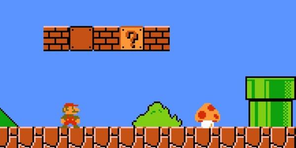 Как выглядит Mario при съёмке в 380 тысяч кадров в секунду (видео)