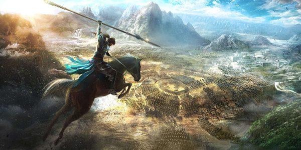 Сравнение Dynasty Warriors 9 (видео)