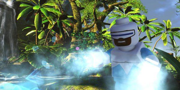 Трейлер LEGO The Incredibles (видео)