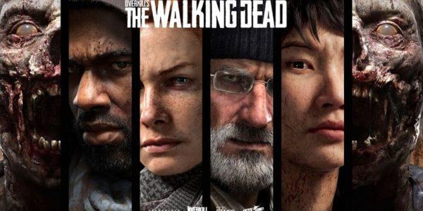 Трейлер Overkill's The Walking Dead (видео)