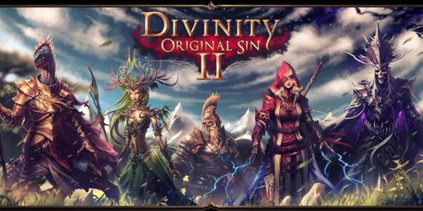 Larian Studios представила релизный трейлер Divinity: Original Sin 2 — Definitive Edition (видео)