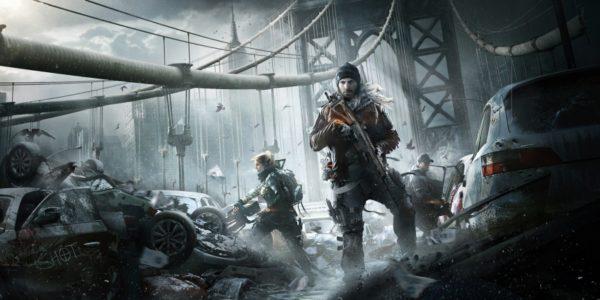 Ubisoft провела стрим The Division 2, где показала Темную Зону (видео)