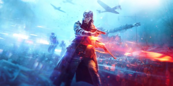 15 минут геймплея Battlefield V с включёнными параметрами Nvidia RTX (видео)