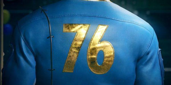Bethesda рассказала о ядерных бомбах в Fallout 76 (видео)