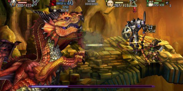 Трейлер ремастера Dragon's Crown (видео)