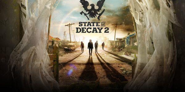 Премьерный трейлер State of Decay 2 (видео)