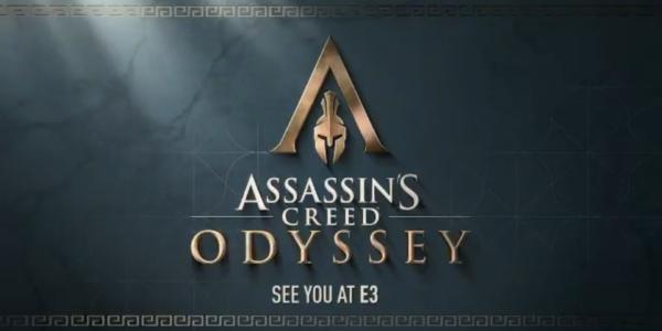 Директор Assassin's Creed Odyssey показал одну из миссий игры (видео)