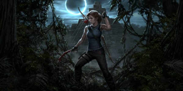 Новый трейлер Shadow of the Tomb Raider (видео)