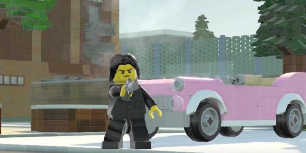 Энтузиаст создал трейлер несуществующей LEGO Fortnite Battle Royale (видео)