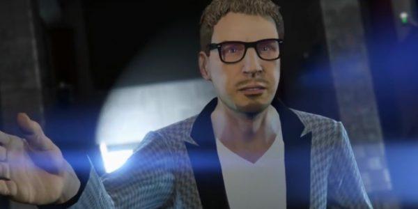 В обновлении «Ночная жизнь» для GTA Online появится гей Тони (видео)