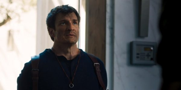 Натан Филлион снялся в экранизации Uncharted. Но фанатской (видео)