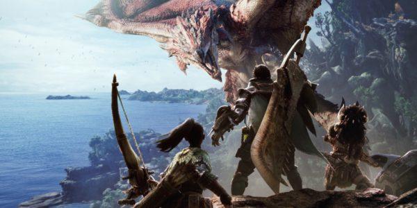 В сети появился тизер фильма по Monster Hunter