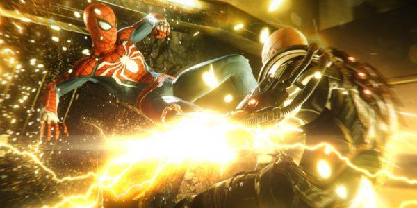 Digital Foundry проанализировали новую Spider-Man (видео)