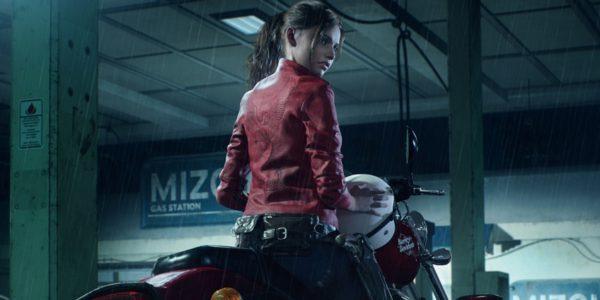 Capcom презентовала трейлер Resident Evil 2 Remake с живыми актерами (видео)