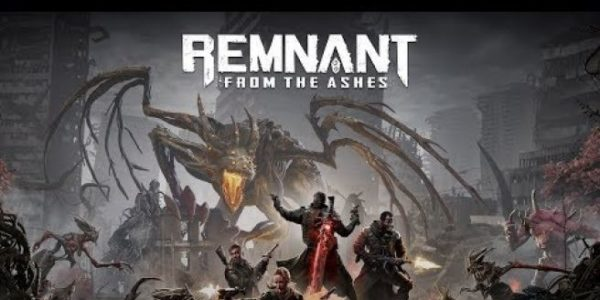 Геймплей Remnant: From the Ashes (видео)